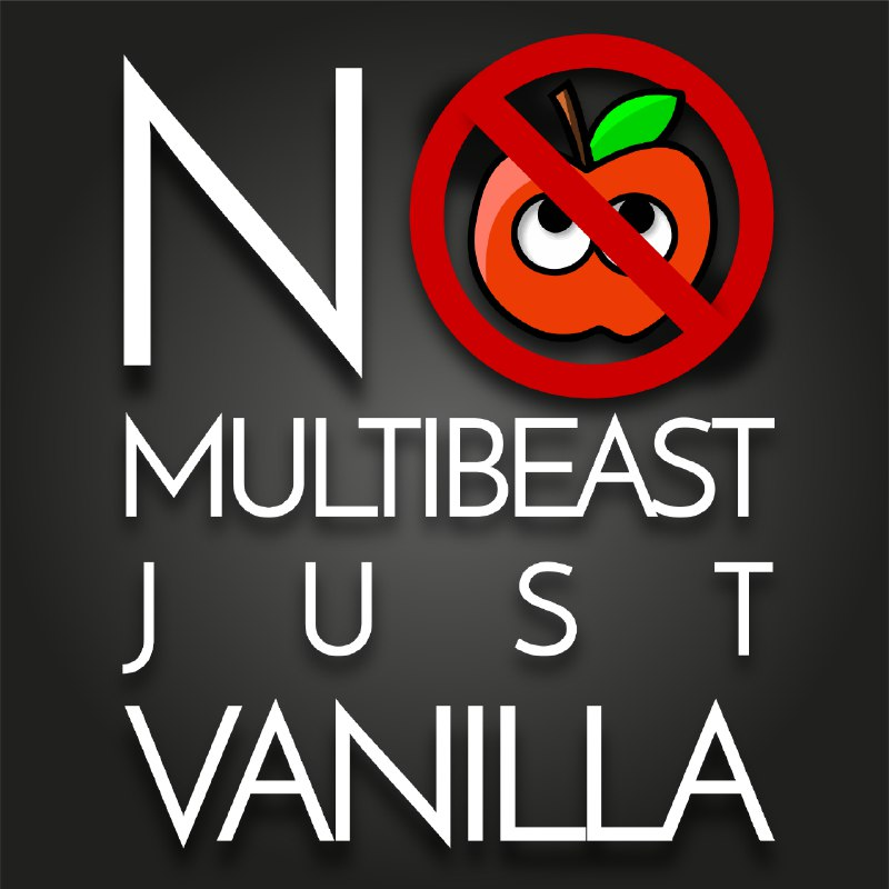 Il metodo Vanilla